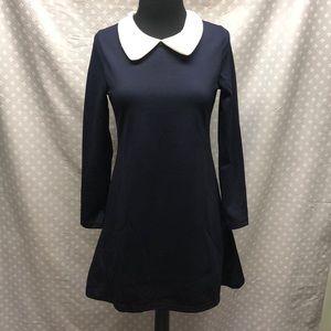Dresses & Skirts - Navy Blue Dress